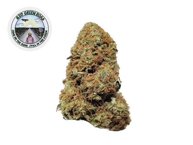 Fleur Gorilla Glue CBD Greenhouse 9% - 420 Green Road