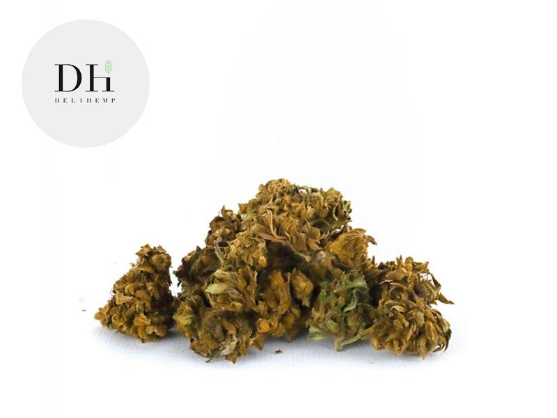 Fleur Tangie CBD Outdoor 2.5% - Deli Hemp