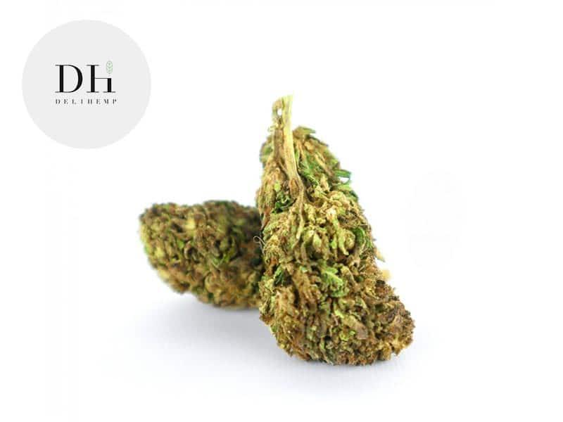 Fleur Jamaican CBD Greenhouse 3.5% - Deli Hemp