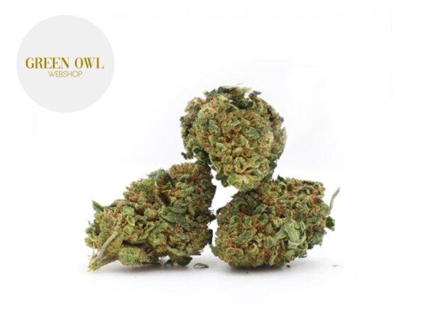 Fleur Master Haze CBD Indoor 17% - Greenowl