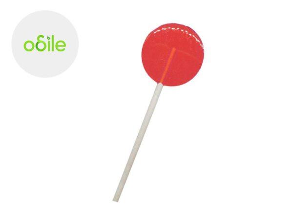 Sucette Cherry Pie CBD - Odile Green