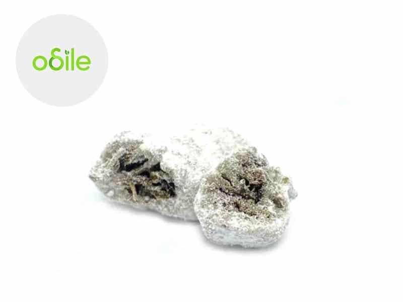 IceRock 80% CBD - Odile Green