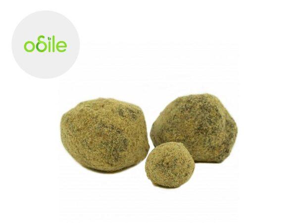 Moonrock 66% CBD - Odile Green