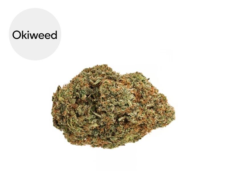Fleur Amnesia CBD Greenhouse 22% - Okiweed