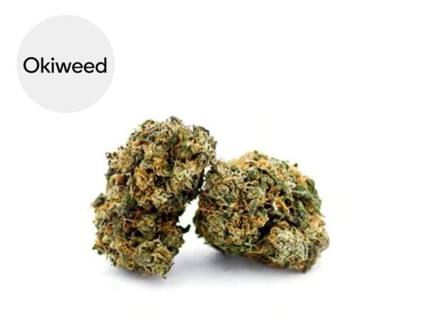 Fleur Cherry CBD Greenhouse 19% - Okiweed