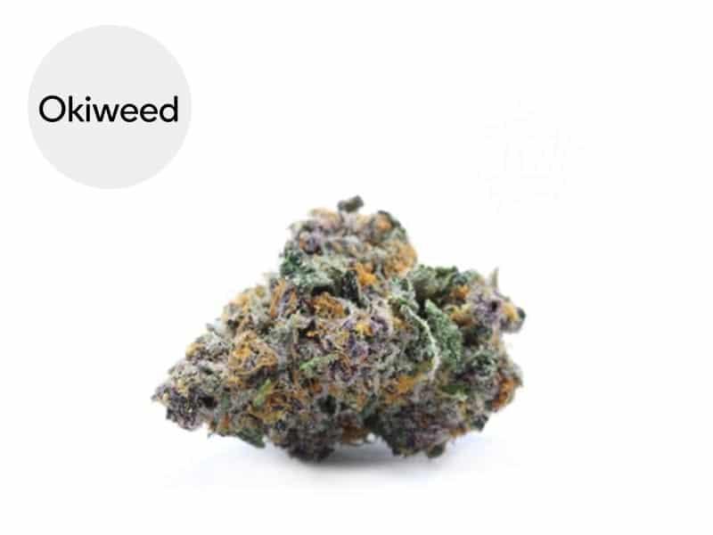 Fleur Harlequin CBD Indoor 23% - Okiweed