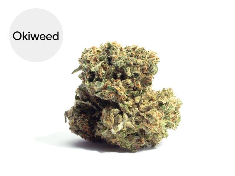 Fleur Diesel CBD Greenhouse 23% - Okiweed