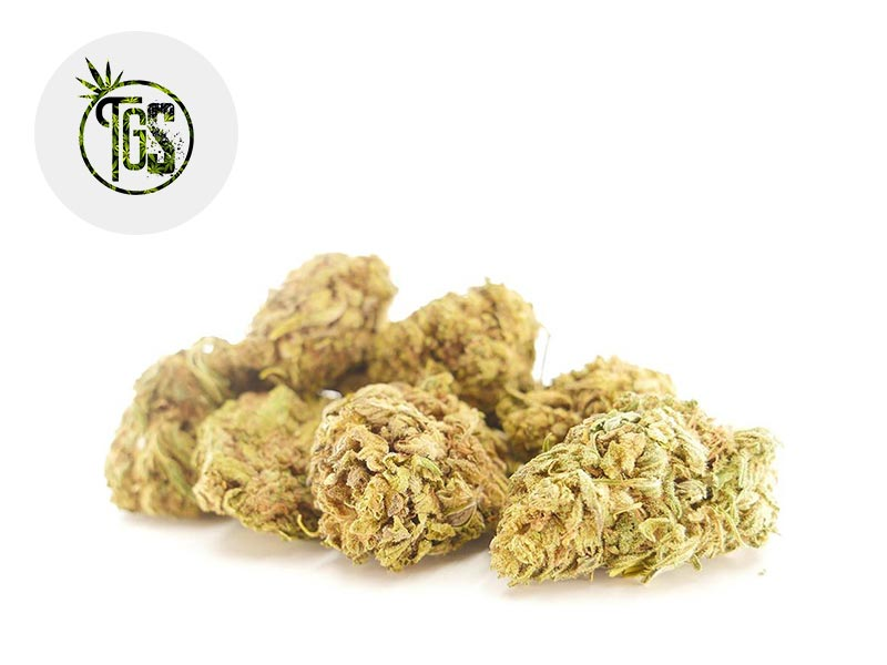 Fleur ACDC CBD Greenhouse 9% - The Green Store
