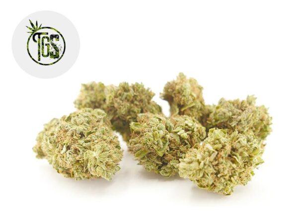 Fleur OG Kush CBD Indoor 5% - The Green Store