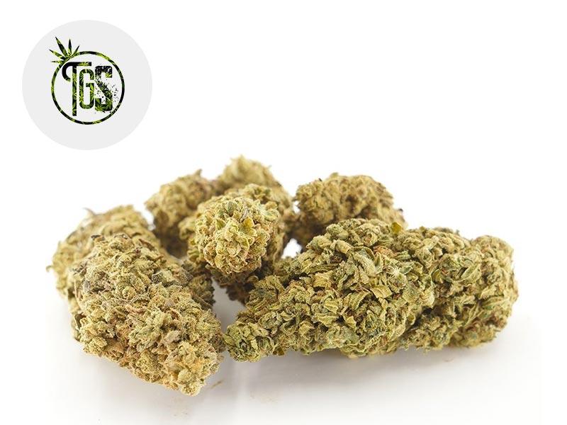 Fleur Vanilla Kush CBD Indoor 5% - The Green Store