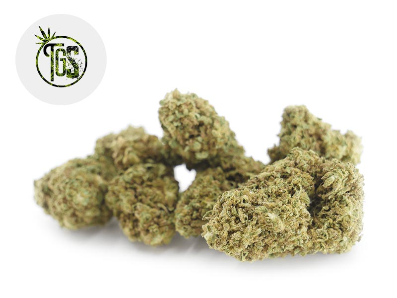 Fleur Remedy CBD Greenhouse 7% - The Green Store
