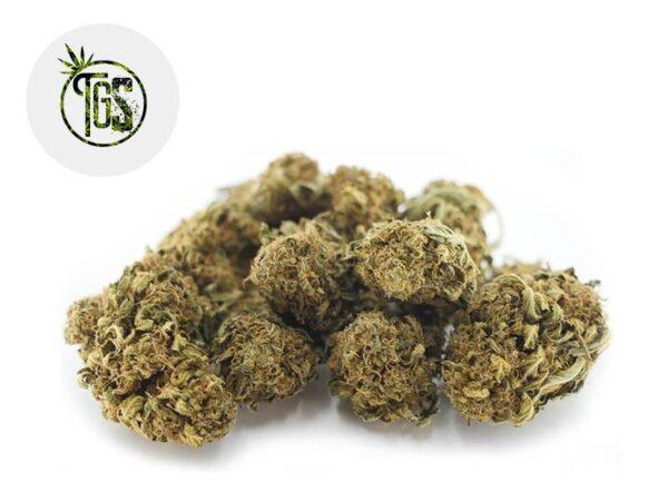 Fleur Sour Widow CBD Outdoor 5% - The Green Store