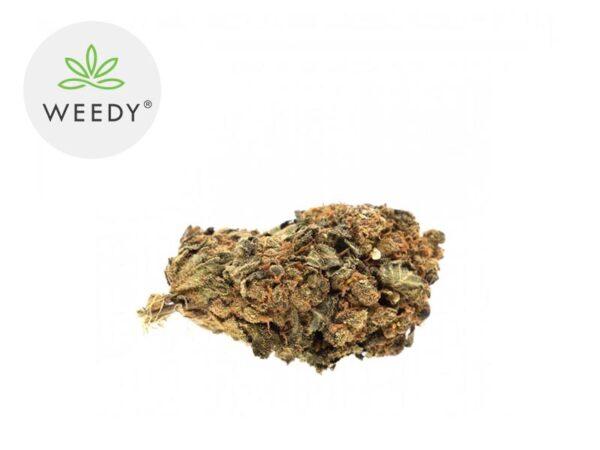 Fleur Harlequin CBD Indoor 11% - Weedy
