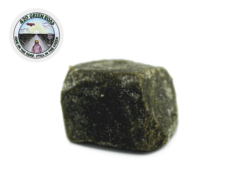 Wax CBD 83% - 420 Green Road
