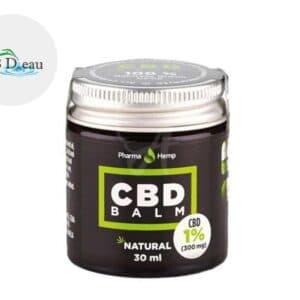 Baume CBD Pharma Hemp
