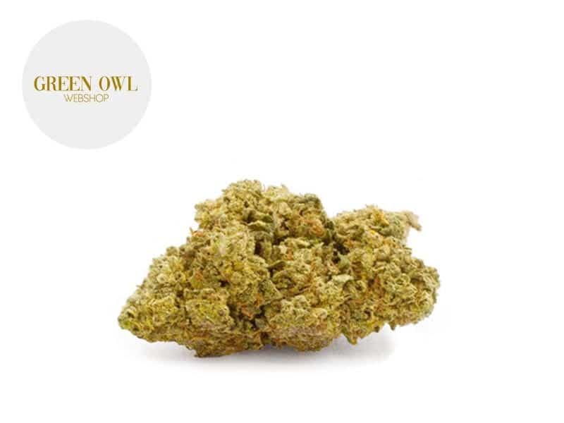 Fleur Gorilla Glue CBD Indoor 15% - Greenowl