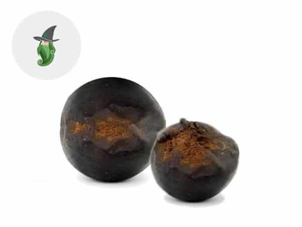 Résine Afghan Hash 10% - Weedzard
